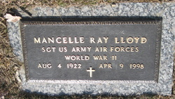 Mancelle Ray Lloyd