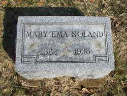 Mary Ema Noland