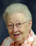 Norma Lucille <I>Gaylord</I> Alcorn