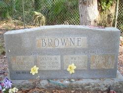 Elizabeth B. Browne