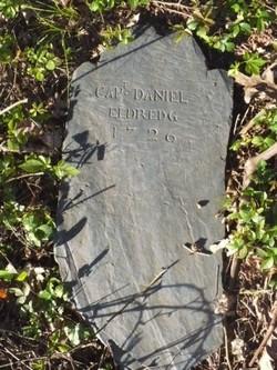 Capt Daniel Eldredg