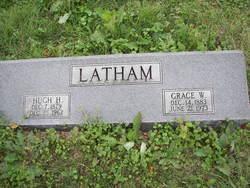 Grace W. Latham