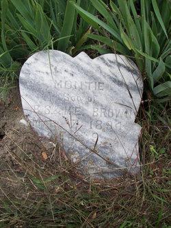 Montie Brown