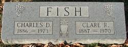 Charles Delong Fish