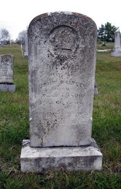 Mary Catherine <I>Roudabush</I> Welfley