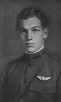 Lieut Samuel Pierce Mandell, II