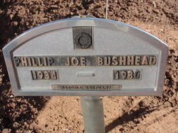 Phillip Joe Bushhead