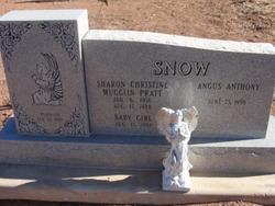 Sharon Christine <I>Mugglin</I> Pratt