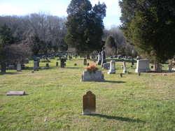 Zelda Cemetery