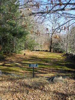 Loney Cemetery