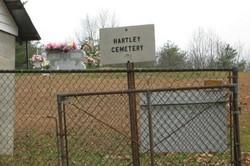 Hartley Cemetery