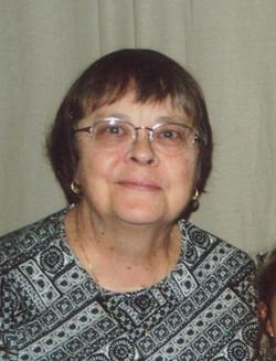 Nancy Arnold Thompson