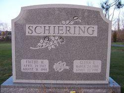 Edithe <I>Greene</I> Schiering