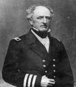 Adm Franklin Buchanan