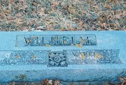 Warren Edward Wilhelm