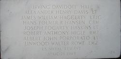 Irving Davidoff