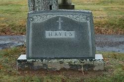 Jeremiah Joseph Hayes