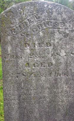 Reuben (Ruben) Davis Grigsby, Jr