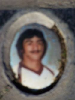 Richard Daniel Chavez