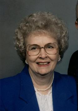 Betty Dee <I>Roark</I> Allen