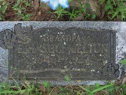 """Ezekial Henry """"Sug"""" Melton"""