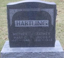 Jacob P. Hartling