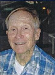 Dr Robert Eugene Kofahl