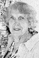 Phyllis Virginia <I>Pyles</I> Thornberry