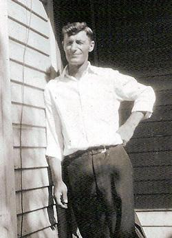 Arthur E Day
