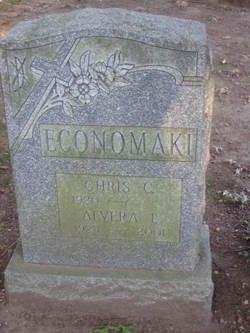 Alvera T. Economaki