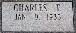 Charles T Acurio