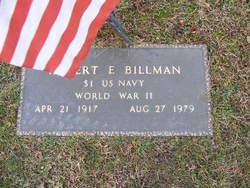 Robert S Billman