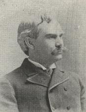 John Alexander Caldwell