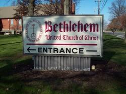 Bethlehem United Church of Christ Cemetery