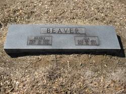 Henry Byron Beaver