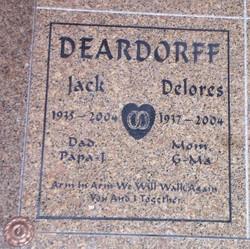 Delores Ann Deardorff