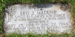 Leo Joseph Malone
