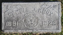 Sewell J. Knox