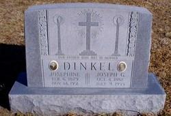 Joseph G. Dinkel