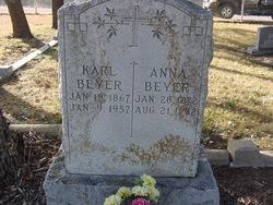 Karl Beyer