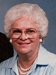 Helen Winafred <I>Eich</I> Christensen