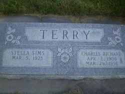 Stella <I>Sims</I> Terry