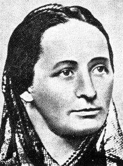 Božena Nĕmcová