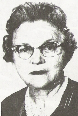 Lovina Ann Lawrence