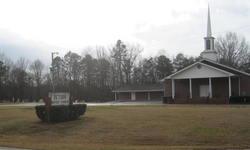 Return Baptist Cemetery