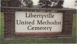 Libertyville Methodist Cemetery
