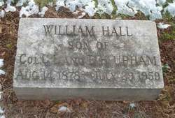 William Hall Upham