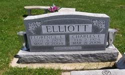 Charles E. Elliott