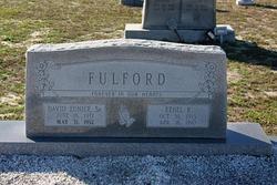 David Eunice Fulford