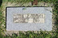 "John Sanford ""Jack"" Campbell"